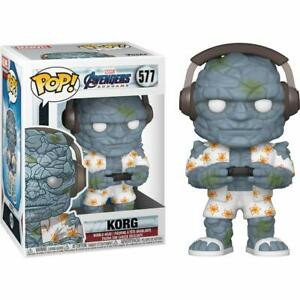 POP! Endgame - Gamer Korg