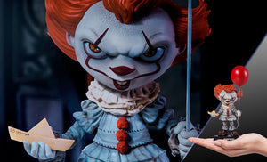 Mini Co - Pennywise Statue