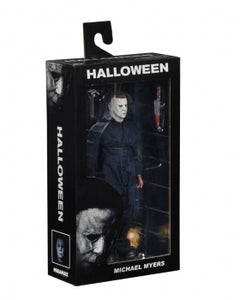 Halloween - Michael Myers 2018 Window Box Action Figure