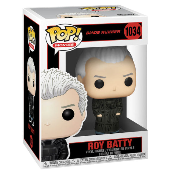 POP! Blade Runner - Roy Batty