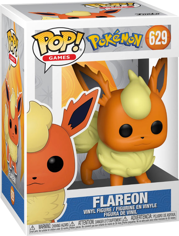 POP! Pokemon - Flareon