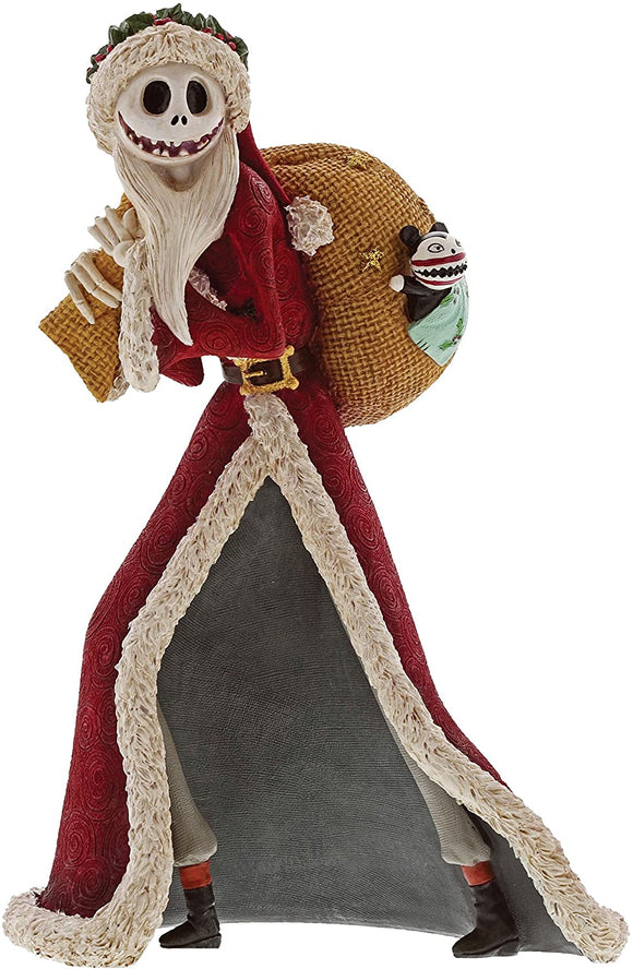 Nightmare Before Christmas - Santa Jack Couture de Force