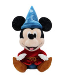 "HugMe Mickey Fantasia 16"" Plush"