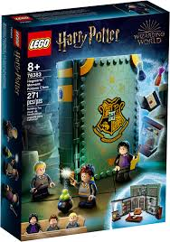 Harry Potter - Hogwarts Movement: Potions Class LEGO