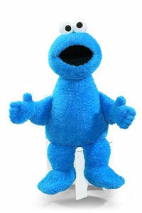 "Sesame Street - Jumbo Cookie Monster 37"" Plush"