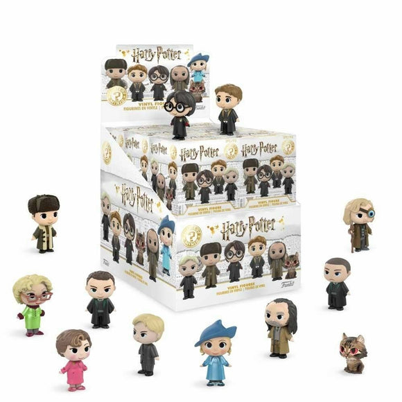 Mystery MiniS - Harry Potter Series 3
