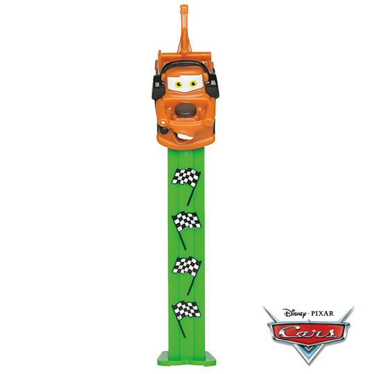 Best of Disney/Pixar - Cars: Mater PEZ