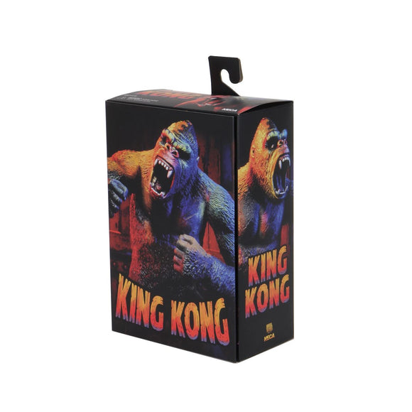 Ultimate King Kong (Illustrated) 7