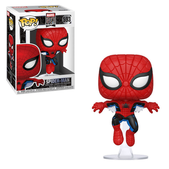POP! Marvel 80th - Spider-Man First Appearance