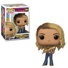 POP! Birds of Prey - Black Canary