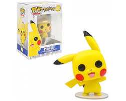POP! Pokemon - Pikachu