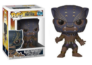POP! BLACK PANTHER Black Panther Waterfall