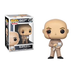 POP! JAMES BOND: Blofeld