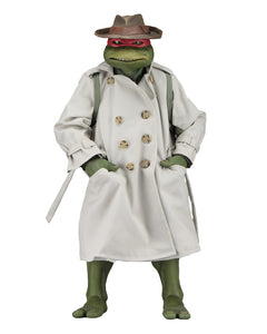TMNT 90s 1/4 SCALE Raphael Disguise