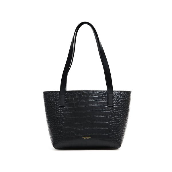Alice Croco Small - Black