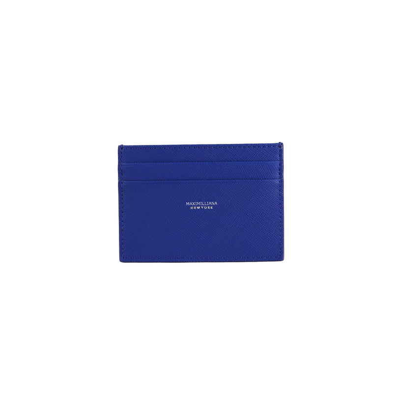 Cardholder Royal Blue