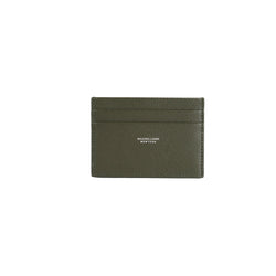 Cardholder Army Green