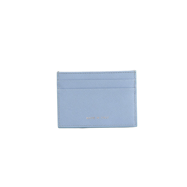 Cardholder Light Blue