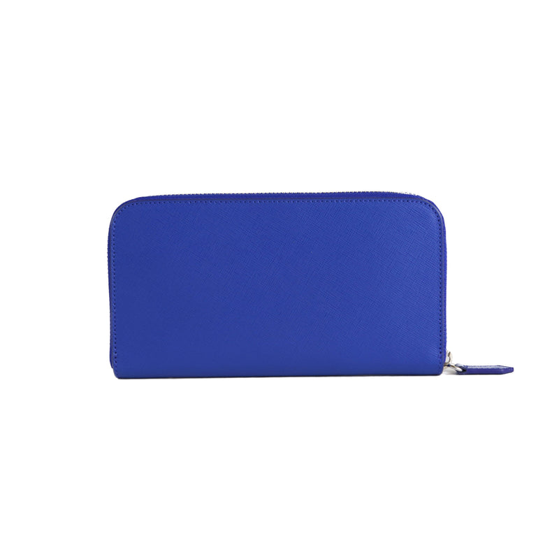 Zipwallet - Royal Blue