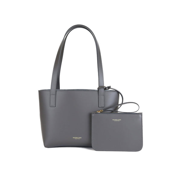 Alice Vitello Small - Dark Grey