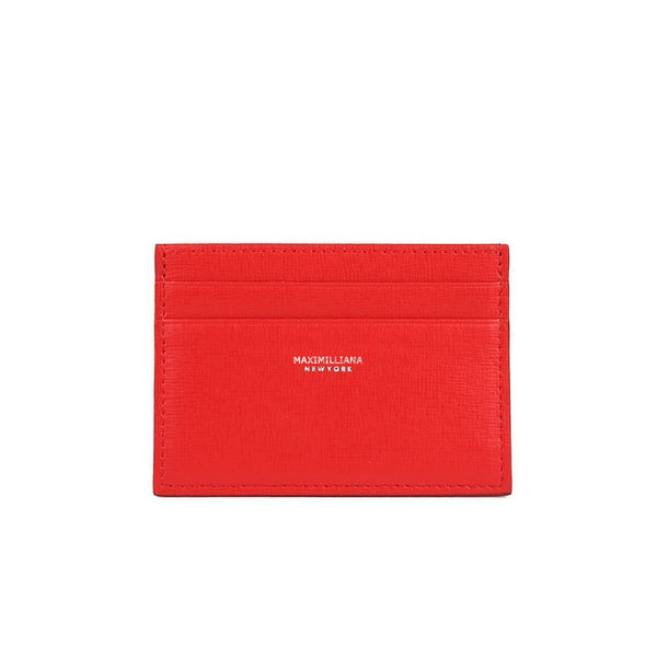 Cardholder Red