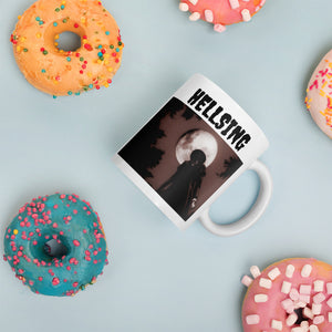 Hellsing Coffee mug