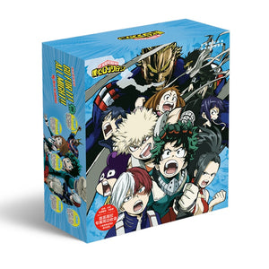My Hero Academia Otaku Gifts Set