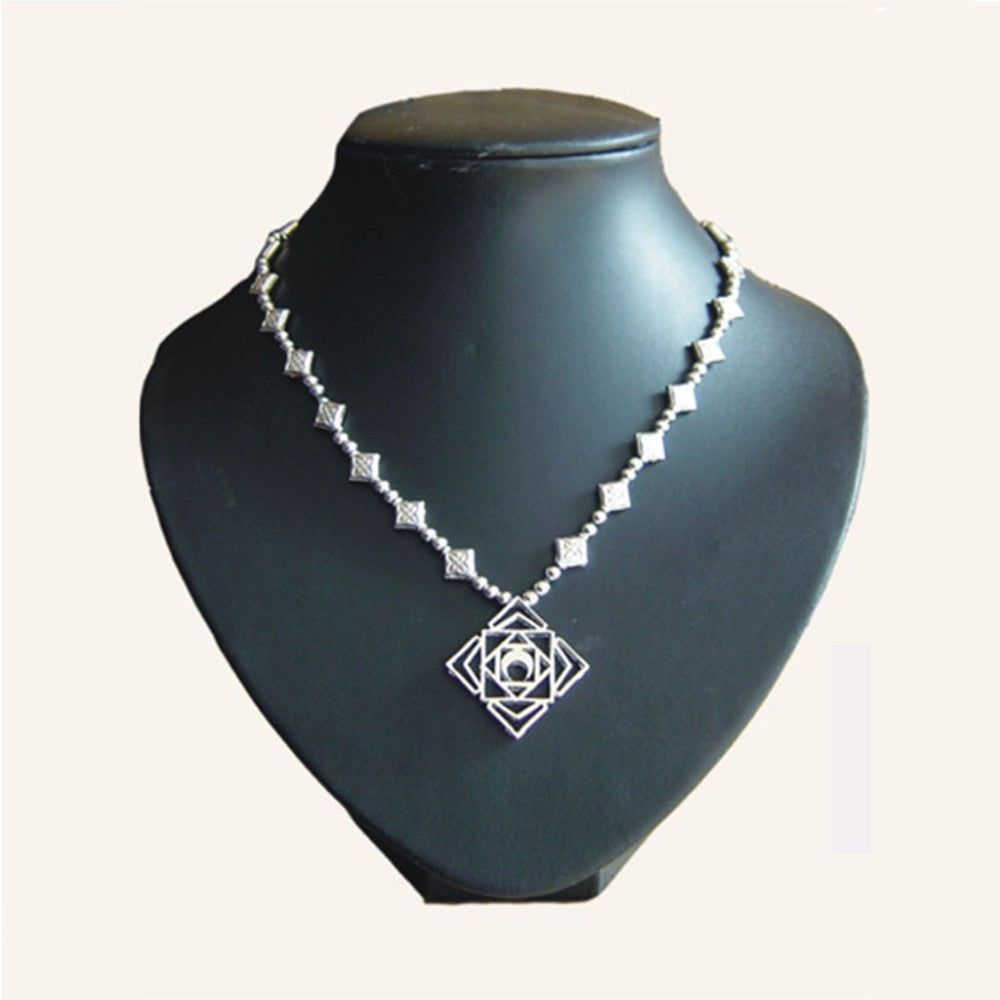Yuki Vampire Knight necklace