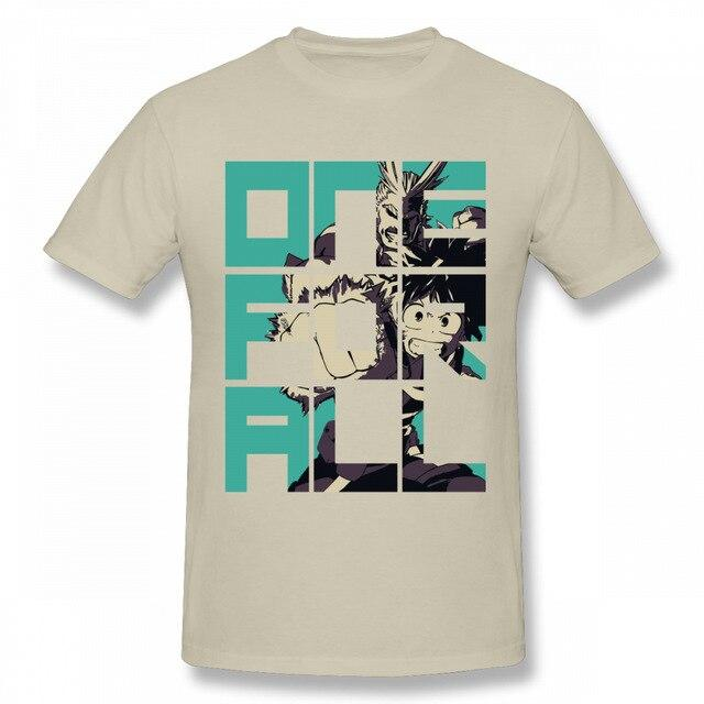 One for all Tshirt