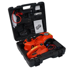 5 Tonne Electronic Jack Kit