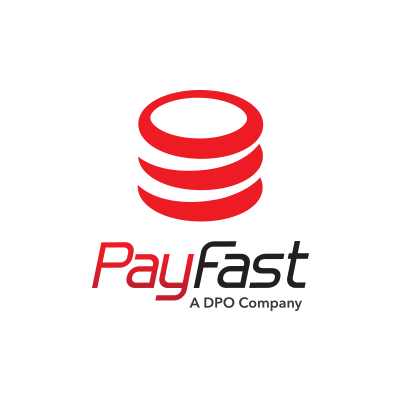 We accept payments through PayFast