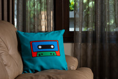 retro-cassette-print-cushion-cover-online