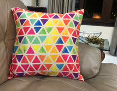 silk cushion covers for diwali gift