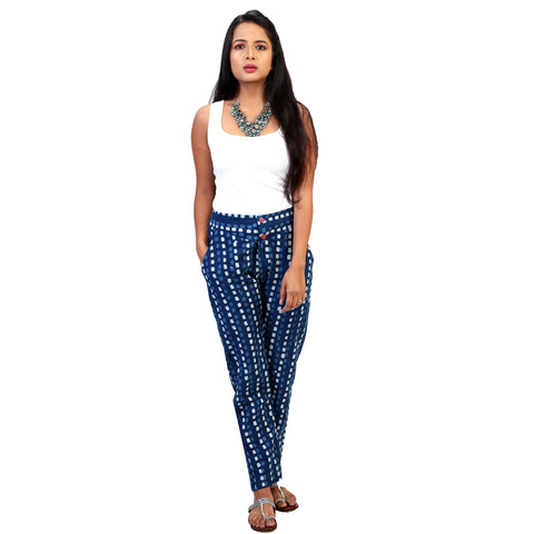 dabu-print-cotton-pants-with-pockets-for-ladies