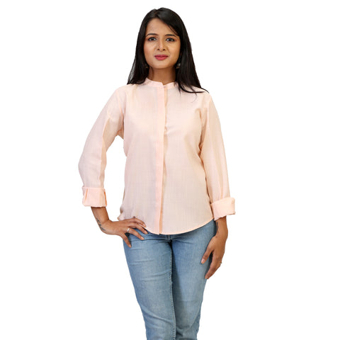 plain-formal-shirt-for-women