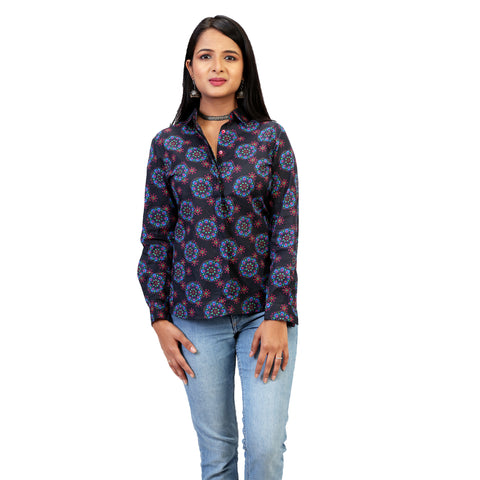 Kaleido Semi Formal Shirt