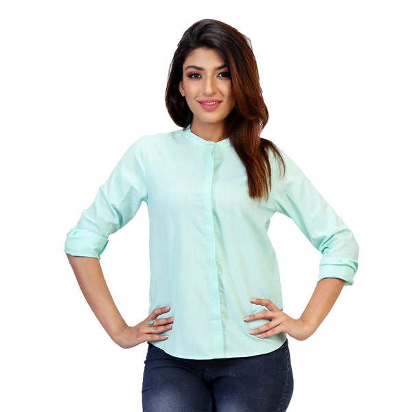 women's-office-shirt-in-light-cotton-fabric-online-india