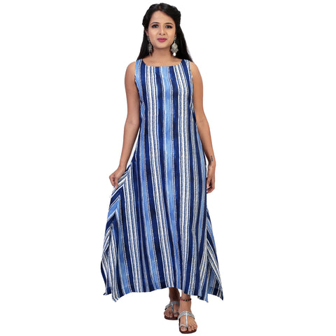 Santorini Kurta Dress