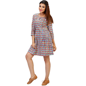 indo-western-dress-for-women-india