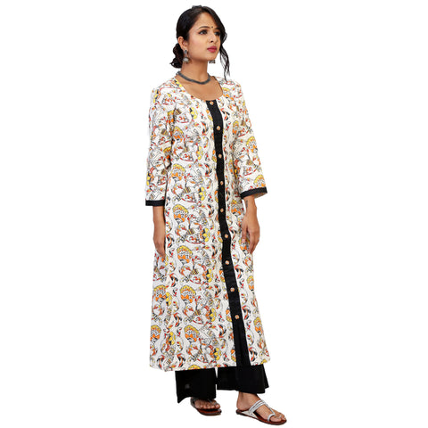 long-kurta-for-ladies-online