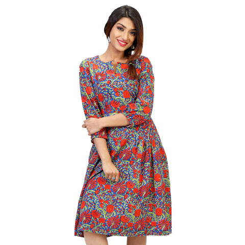 women's-casual-cotton-dress-online