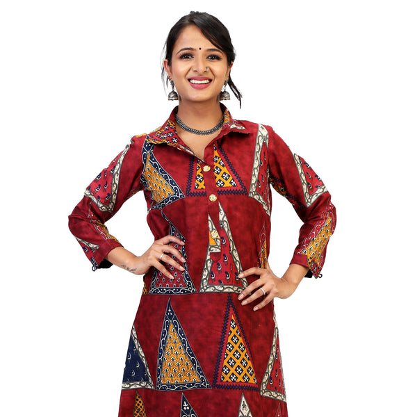long-kurta-dress-for-ladies-online