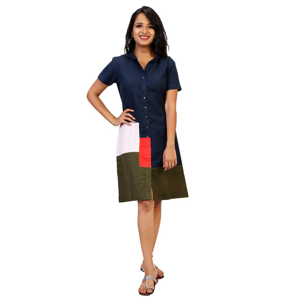 casual summer dress online for women in india