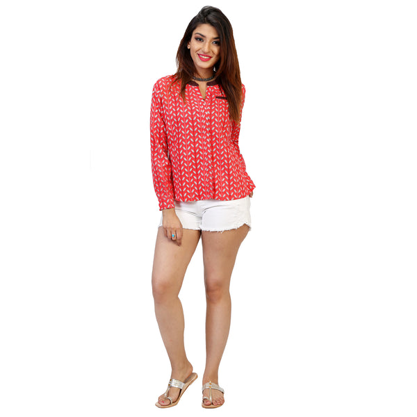 women's-office-shirt-in-latest-pattern