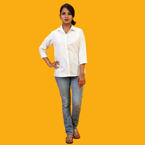 plain-white-shirt-for-ladies-online