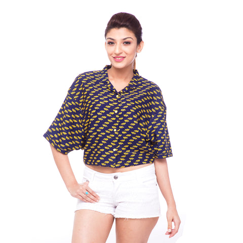 women's-crop-shirt-online-india