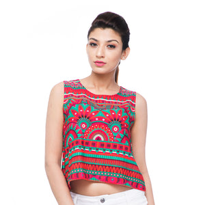 crop-top-for-women-online-india