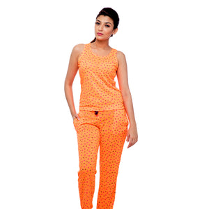 Love Triangle Night Suit with PJs