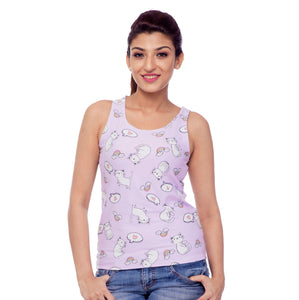 cat-print-tank-top-for-women-online