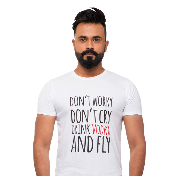 Fly Baby Fly T-shirt
